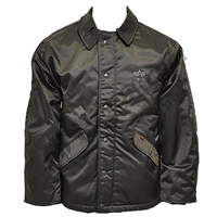 Alpha Industries Deck Jacket - Grey