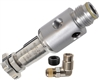 ANS Inline Regulator - Gen X2 - Dust Silver