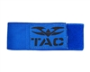 Valken Velcro Team Arm Band - Blue