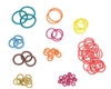 Action Village Complete O-Ring Kit - Colored - 3X - Dye M2