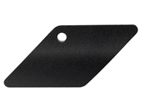 Empire Eye Cover - Right Side - Axe Pro - Dust Black