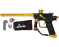 Azodin Blitz 3 Paintball Gun - Black/Gold