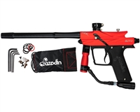 Azodin Blitz 3 Paintball Gun - Orange/Black