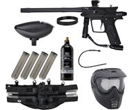 Azodin Blitz 3 Package Kit - Epic - Black/Black