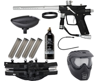 Azodin Blitz 3 Package Kit - Epic - Black/Silver