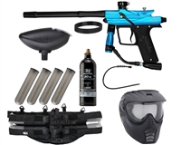 Azodin Blitz 3 Package Kit - Epic - Blue/Black