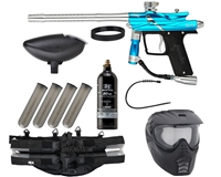 Azodin Blitz 3 Package Kit - Epic - Blue/Silver