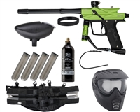 Azodin Blitz 3 Package Kit - Epic - Green/Black