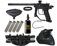 Azodin Blitz 3 Package Kit - Legendary - Black/Black