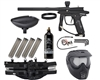 Azodin Blitz Evo Package Kit - Epic - Black