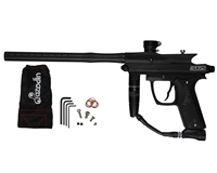 Azodin Kaos II Paintball Gun - Black