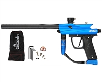 Azodin Kaos II Paintball Gun - Blue