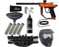 Azodin Kaos II Package Kit - Epic - Orange
