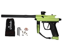 Azodin Kaos II Paintball Gun - Lime