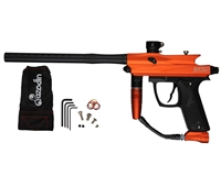 Azodin Kaos II Paintball Gun - Orange