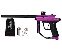 Azodin Kaos II Paintball Gun - Purple