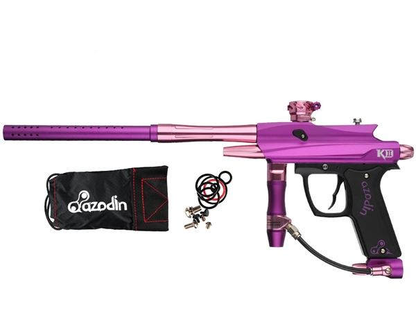 Azodin KD 2 Paintball Gun - Aurora