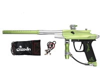 Azodin KD 2 Paintball Gun - Emerald