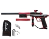 Azodin KP3 Kaos Pump Paintball Gun - Black/Red