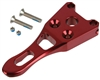 Azodin Kaos Pump 3 KP3 Hitman Plate - Red