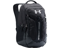 Under Armour Backpack - Storm Contender - Black/Black (001)