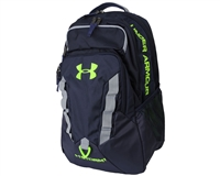 Under Armour Backpack - Storm Recruit - Midnight Navy/Steel (410)