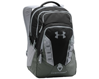 Under Armour Backpack - Storm Recruit - Combat Green/Stealth/Stealth (994)