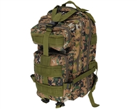 Warrior Tactical Backpack - Marpat
