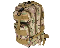Warrior Tactical Backpack - Multicam