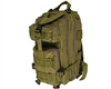 Warrior Tactical Backpack - Olive