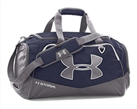 Under Armour Duffle Bag - Storm Undeniable II - Medium - Midnight/Graphite/White (410)