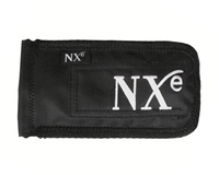NXE Ballistic Nylon Barrel Cover - Black