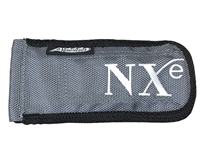 NXE Ballistic Nylon Barrel Cover - Grey