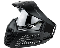 Base GS-F Paintball Goggle - Black