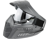 Base GS-F Paintball Goggle - Grey
