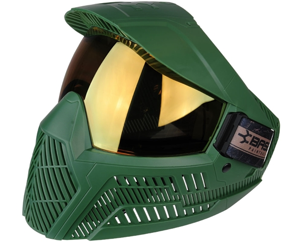 Base GS-O Paintball Goggle - Master Chief