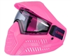 Base GS-O Paintball Goggle - Pink