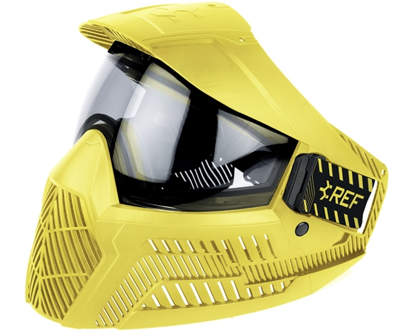 Base GS-O Paintball Goggle - Referee