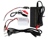 Boost VLocity & VLocity JR Rechargeable Battery & Charger Kit - 16V 650MAH Li-Ion
