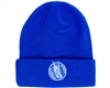 HK Army Beanie - Dynasty Dragon (Heather Blue)