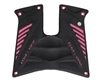 Field One/Bob Long Wrap Around Grip - Pink