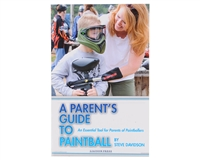 A Parent's Guide To Paintball Book