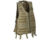 BT Merc Paintball Vest - Tan