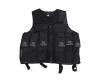 Empire Battle Tested Paintball Battle Vest - Black