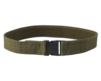 Empire Battle Tested Paintball Duty Belt - Olive