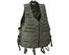BT Merc Paintball Vest - Olive