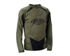 BT Padded Soldier Shirt - Olive