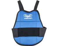 Valken Gotcha Chest Protector - Blue/Red Reversible