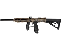 Planet Eclipse EMC Rail Kit - Valken Code - HDE Camo