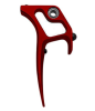 Custom Products CP DM6/DM7 Sling Trigger - Red